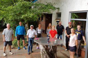 Read more about the article Vereinsmeisterschaften beim Tennisverein Blau-Weiß Augustfehn