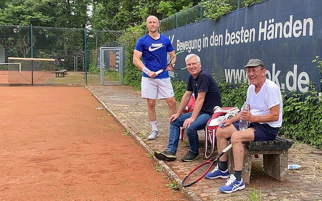 Read more about the article Ein kurzer Einblick in unser Vereinsleben
